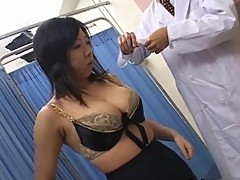 Asian girls getting a amoral sex