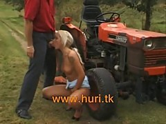 German farmer fucked teen girl