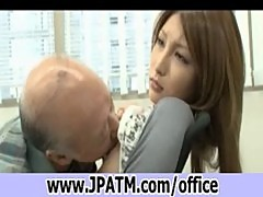 07-office sex japan - japanese secretary fucked in office