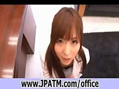 31-Office Sex Japan - Japanese Secretary Fucked In Office