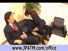 33-Office Sex Japan - Japanese Secretary Fucked In Office