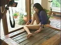 Asian model softcore 2