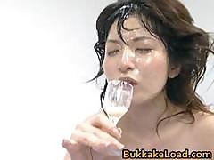 Ann Nanba Hot Japanese Babe In Hardcore Part5
