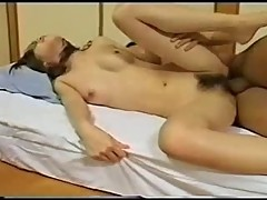 Japanese Teen Older Man Fuck Training