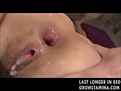asian japanese anal threesomes