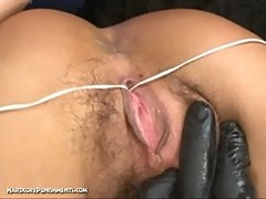 Japanese Bondage Sex - Extreme BDSM Punishment of Asuka