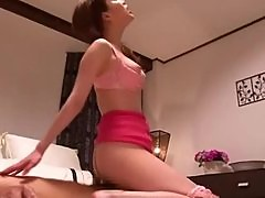 married woman --- Akari Hoshino part1