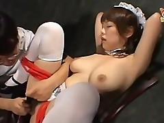 Maid Pleases Master