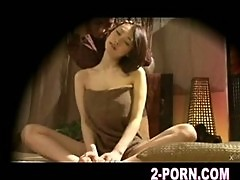 busty milf has a creampie thai massage