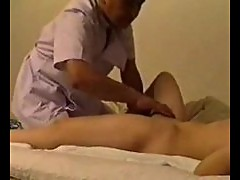 orgasmic massage No.1