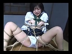 JAV Girls Fun - Bondage 18.