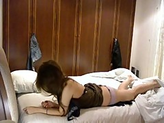 Justin Lee Taiwan Sex Scandal Video 7 of 21
